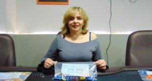 Maria Syrio