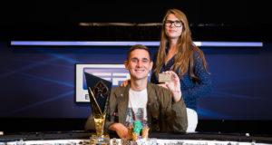 Piotr Nurzynski campeão do PokerStars European Poker Tour Barcelona
