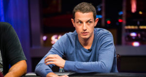 Tom Dwan (Imagens: PokerCentral)