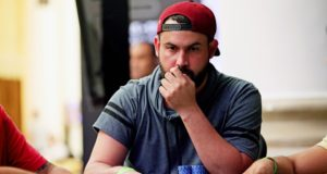 Alisson Pereira - WSOP Brazil Rio