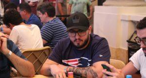 Andrew Zeus - WSOP Brazil Rio'