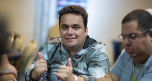 Jose Gaudêncio - BSOP Floripa