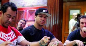 Felipe Mojave - WSOP Brazil Rio