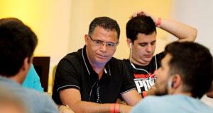 Roberly Felício - WSOP Brazil Rio