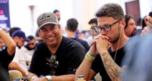 Rogério Siqueira - WSOP Brazil Rio