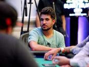 Victor Begara - WSOP Brazil Rio