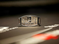 Bracelete - BSOP Floripa