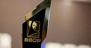 Troféu - BSOP Floripa