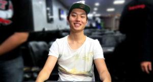 Victor Yong