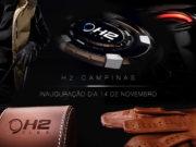 H2 Club Campinas