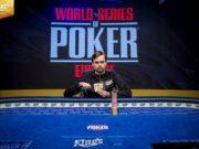 Martin Kabrhel campeão do Super High Roller da WSOP Europa