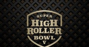 Super High Roller Bowl