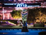 Troféu - US Poker Open