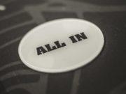 Botão de all in - MasterMinds 11