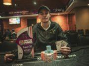 David Basso - Campeão Super 30 MasterMinds 11