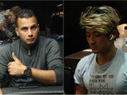 Natanael e Leo Kojura - MasterMinds 11