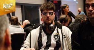 Luiz Duarte - WSOP Europa