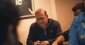 Geraldo Campelo - MasterMinds 11