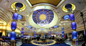 Kings Casino - WSOP Europa