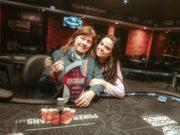 Maristela Arantes - Campeã Ladies MasterMinds 11