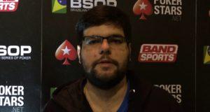 Bruno Chato - BSOP Floripa