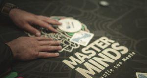 Mesa MasterMinds 11