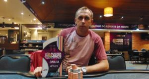 Odair Pampuch - Campeão Omaha MasterMinds 11