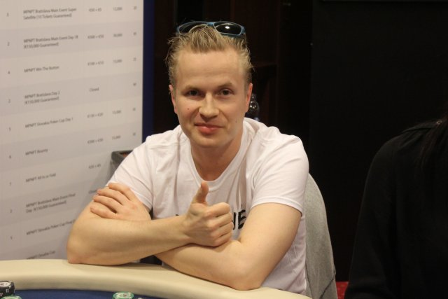 Henri Ovaska