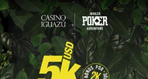 Iguazú Poker Adventure