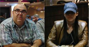 Renato Oliveira e Ivy Cardozo - MasterMinds 11