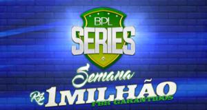 Semana do Milhão - Brasil Poker Live