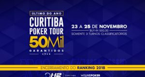 Curitiba Poker Tour - CPT