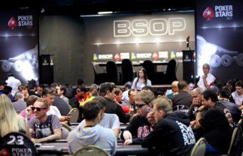 26a217b874 BSOP Millions terá primeiro torneio exclusivo para amadores na história do  circuito