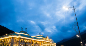 Casino Sochi (foto: Neil Stoddart)