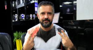 Cristian Cabral