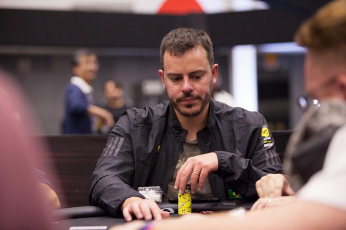 Paulo Gini - BSOP Millions