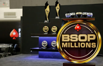 Troféus BSOP Millions