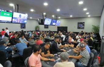 Salão H2 Club Campinas