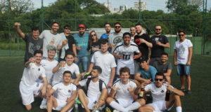 Samba Team - Futebol