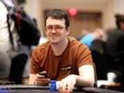 Isaac Haxton - Caribbean Poker Party