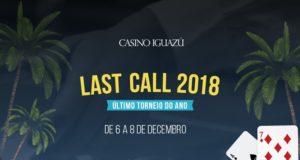 Last Call do Casino Iguazú