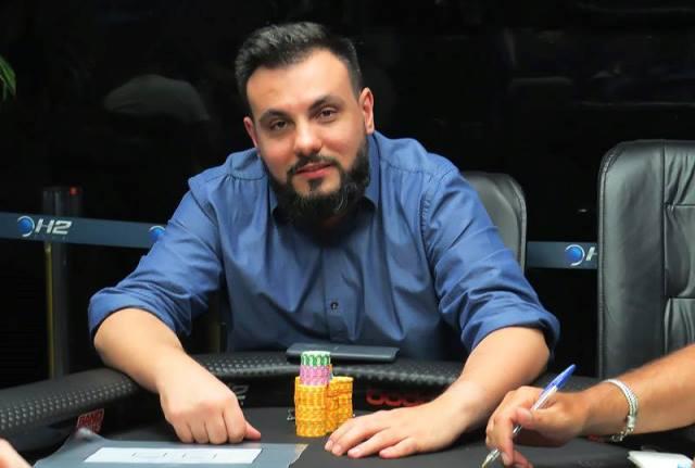 Rodrigo Esteves