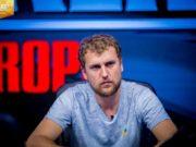 Ryan Riess - WSOP Europa