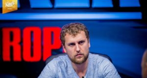 Ryan Riess - WSOP Europa