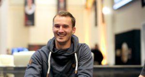 Steffen Sontheimer - Caribbean Poker Party
