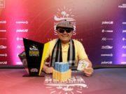 João Xingó campeão do Last Chance do NPS Recife