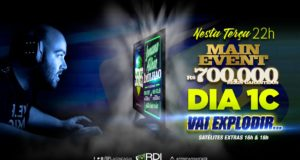 e320dabcb08 Semana do Milhão tem Dia 1C e satélites hoje no Brasil.