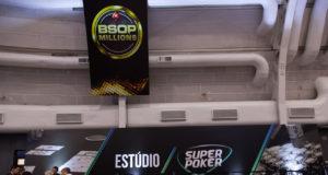 SuperPoker no BSOP Millions