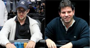 Allan Marcos e Caio Mansur - CPH