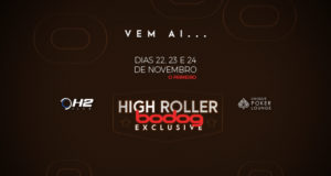 High Roller Bodog Exclusive - H2 Club